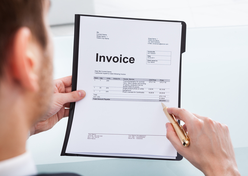 Create Recurring Invoices